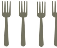 Fork Rating 3.5