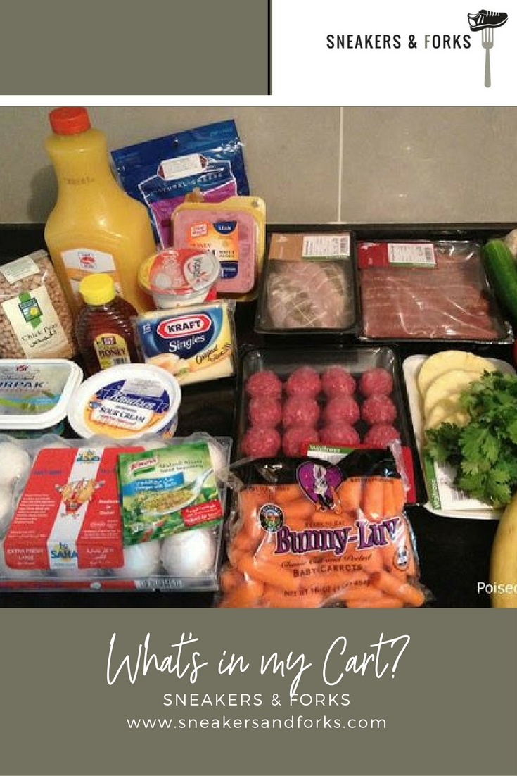whats-in-my-cart-pinterest